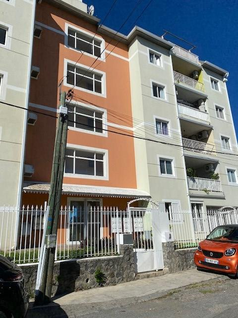 Appartement - Sainte Clotilde